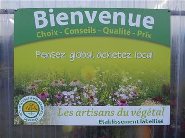 EIRL Les Jardins d\'Elise - 38790-CHARANTONNAY : plantes, arbres ...