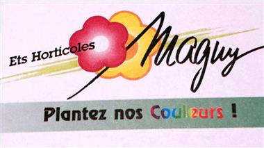 Ets Horticoles MAGUY /  Maguy-Vegetal CHANIERS